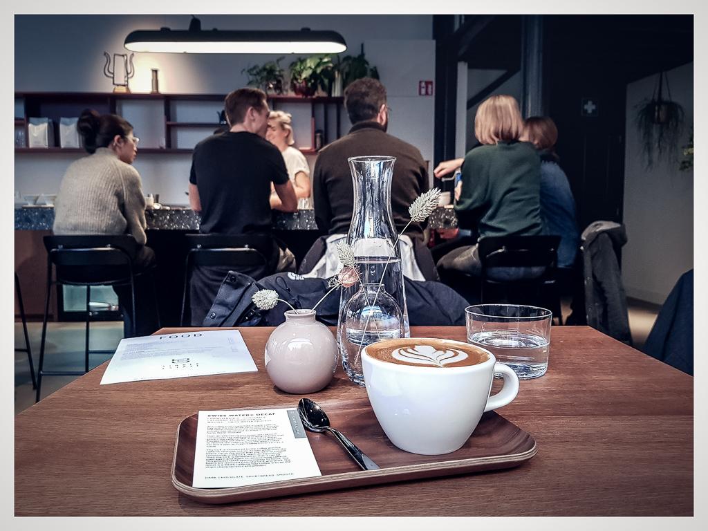 Single Estate Coffe Roasters